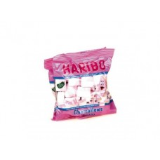 Зефир HARIBO chamallows, 100г, 2 упаковки