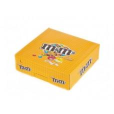 Драже M and M`S шоколадное с арахисом, 45г, 32 упаковки