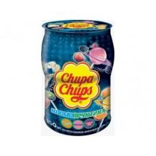 Карамель CHUPA CHUPS мороженое в ведерке,12г, 150 коробок