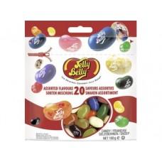 Мармелад JELLY BELLY 20 Вкусов, 100г, 1 штука