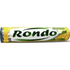 Драже RONDO лимон, 30г, 1 штука