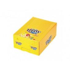 Драже M&M's Maxi с арахисом, 70г, 1 штука