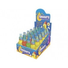 Жидкая конфета ТРИНКЕТА, 70г, 24 упаковки