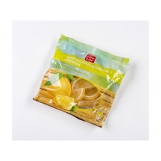 Мармелад дольки FINE LIFE Лимон, 300г, 1 штука