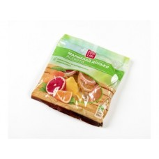 Мармелад дольки FINE LIFE Грейпфрут, 300г, 1 штука