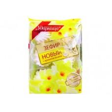 Зефир УДАРНИЦА с ароматом ванили, 160г, 2 штуки