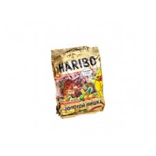Мармелад HARIBO Золотой мишка, 200г, 3 штуки