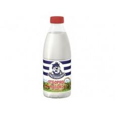 Молоко ПРОСТОКВАШИНО отборное 3,4-4%, 0,93л, 1 штука