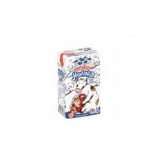 Молоко БЕЛЫЙ ГОРОД стерилизованное 2,5%, 1л, 1 штука