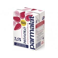 Молоко PARMALAT 3,5%, 0,2л, 27 штук