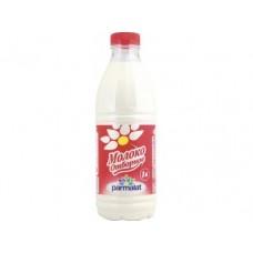 Молоко PARMALAT цельное отборное пастеризованное, 1л, 1 штука