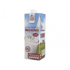 Молоко FINE FOOD стерилизованное 3,2%, 950г, 1 штука