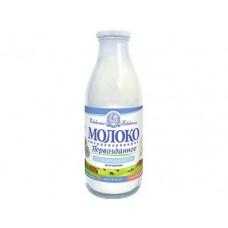 Молоко ПЕРВОЗДАННОЕ стерилизованное, 3-4%, 500 мл, 1 штука
