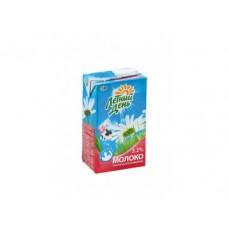 Молоко ЛЕТНИЙ ДЕНЬ стерилизованное 3,2%, 950г, 1 штука