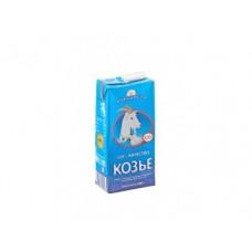 Козье молоко МАРГАРЕТА стерилизованное 3,3% 1л, 1 штука