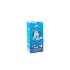 Козье молоко МАРГАРЕТА стерилизованное, 2,5% 1л, 1 штука