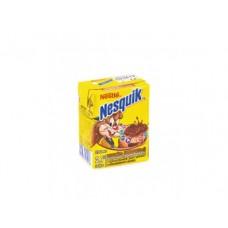 Молочный коктейль NESQUIK шоколадный, 0,2л, 1 штука