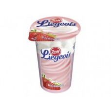 Десерт LIEGEOIS сливки и ваниль, 175г, 24 штуки