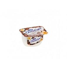 Творожный десерт ДАНИССИМО хрустящие шарики ваниль, 1 штука