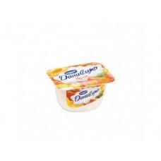 Творожный десерт ДАНИССИМО персик, 130г, 1 штука