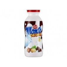 Напиток молочный ZOTT MONTE DRINK с шоколадом и лесными орехами, 200мл, 1 штука