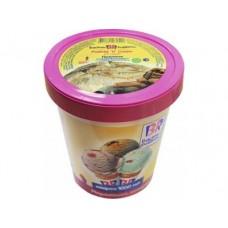 Мороженое BASKIN-ROBBINS  пралине, 1л, 1 штука