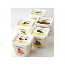 Мороженое MOVENPICK ваниль, 900мл, 1 штука
