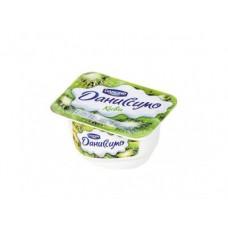 Творожный десерт ДАНИССИМО киви, 130г, 1 штука