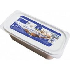 Мороженое HORECA SELECT пломбир шоколадный с шоколадной крошкой, 2500г, 1 штука