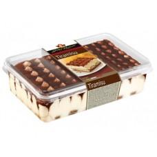 Десерт GILDO and MARIA тирамису, 500г, 1 штука