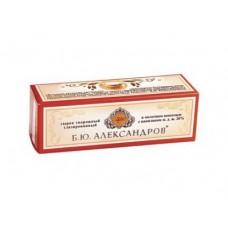Сырок творожный глазированный Б.Ю. АЛЕКСАНДРОВ в молочном шоколаде с ванилином 26%, 50гх3, 1 штука