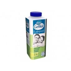 Кефирный продукт GEFILUS 1%, 330г, 1 штука