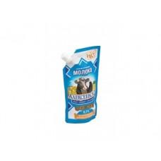 Молоко сгущенное АЛЕКСЕЕВСКОЕ 8,7% дой пак гост, 270г, 1 штука