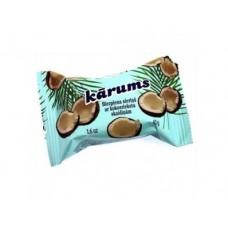 Творожный сырок КАРУМС кокос, 45г, 1 штука