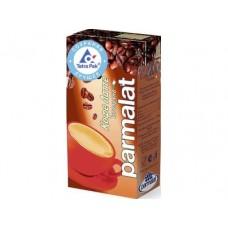 Молочный коктейль PARMALAT Латте, 0,5л, 1 штука