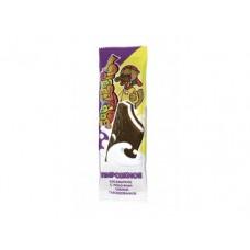 Бисквиты ЗДРАЙВЕРЫ шоколад, 30г, 1 штука