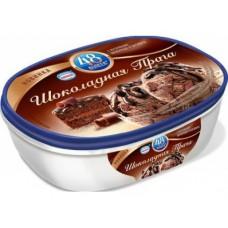 Мороженое Nestle 48 КОПЕЕК Шоколадная Прага 460 г, 1 штука