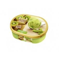 Мороженое CARTE D OR киви, 600 г, 1 штука