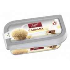 Мороженое SWISS DELICE  карамель, 84г, 1 штука