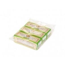Сырок творожный Б.Ю.АЛЕКСАНДРОВ в молочном шоколаде с ванилью 5% , 3*50 г, 1 штука