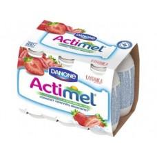 ACTIMEL арбуз, 100г, 6 штук