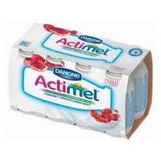 ACTIMEL Морошка/Ежевика, 100г, 1 штука