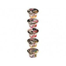 Йогурт SELECT Натуральный 2,5%, 140г, 1 штука