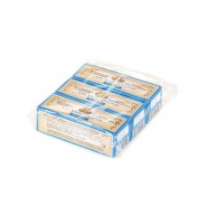 Сырок творожный Б.Ю.АЛЕКСАНДРОВ в темном шоколаде 5%, 3*50 г, 1 упаковка