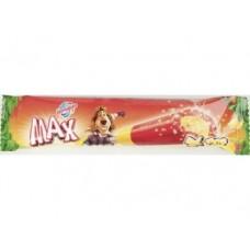 Мороженое X-POP МАКС Клубника Банан, 70г, 1 штука