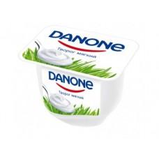 Творог DANONE Мягкий 5%,170г, 1 штука