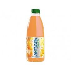 Напиток на сыворотке АКТУАЛЬ джусси Яблоко, 930г, 1 штука