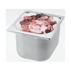 Мороженое GELATO Вишня, 1,5кг, 1 штука