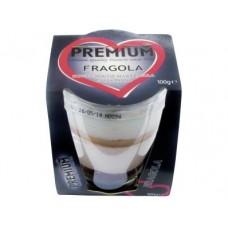 Десерт PREMIUM Фрагола, 100г, 1 штука