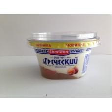 Йогурт EHRMANN А-ля Греческий с инжиром, 140г, 1 штука